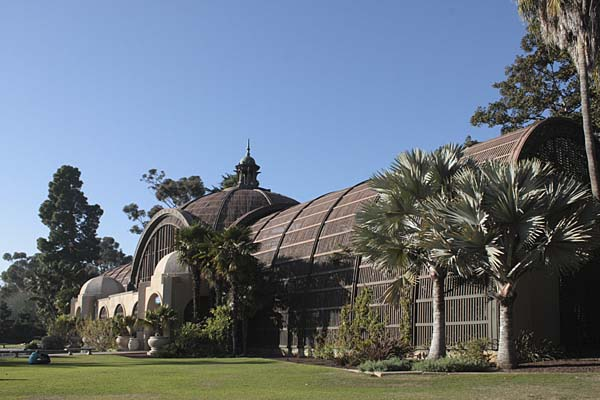 balboa-park-botanical-building-outside-overview